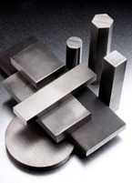 Craig Nelson Company: Assorted Metal Shapes